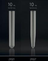 Promed ® пробирка 16x100 мм 10 мл цилиндрическая, без юбки F.L.Medical