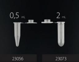 Promed ® микропробирка 0,5 мл и 2 мл F.L.Medical